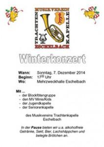 2014-Plakat-Konzert