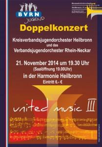 2014 VBJO Konzert