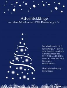 Adventsklänge2014