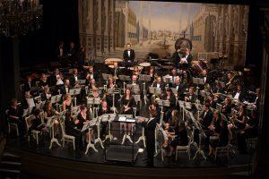 Die BPRN gastierte bereits 2016 im Rokoko-Theater im Schwetzinger Schloss