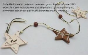 BVRN-Weihnachten