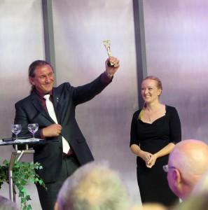 Gewinner des Deutschen Metallbaupreis