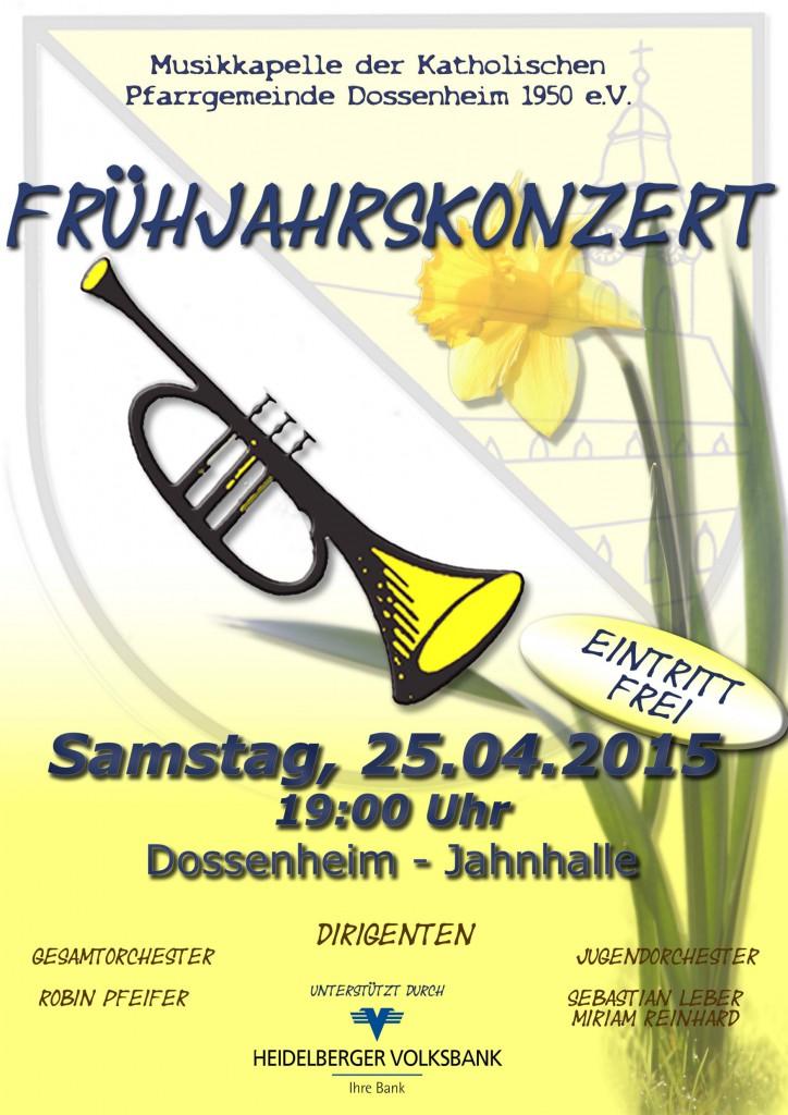 Konzertplakat 2015 PM