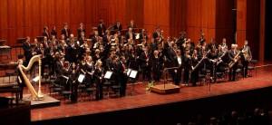 Nikolauskonzert der Mannheimer Bläserphilharmonie am 9.12. im Rosengarten