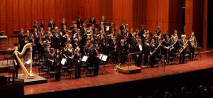 Nikolauskonzert der Mannheimer Bläserphilharmonie