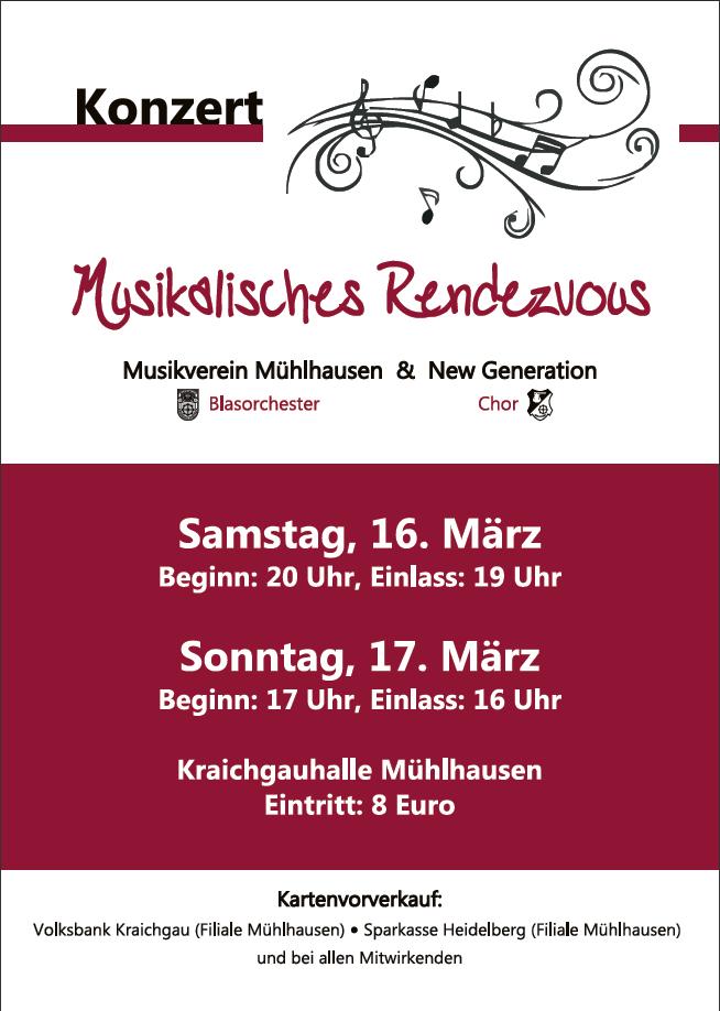 Musikalisches Rendezvous